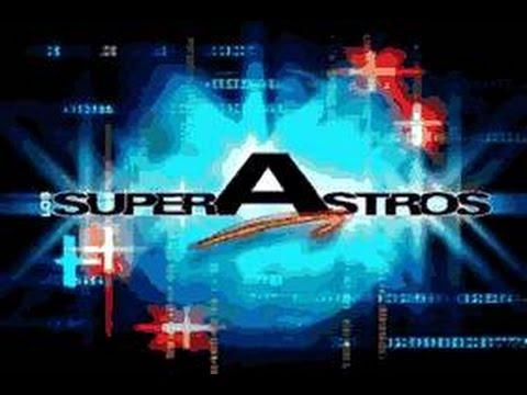 super astros logo