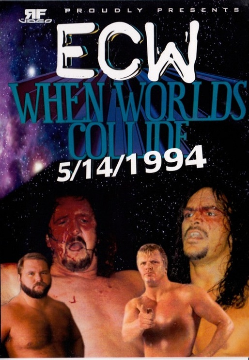 ECW - When Worlds Collide 1994 Cover.jpg
