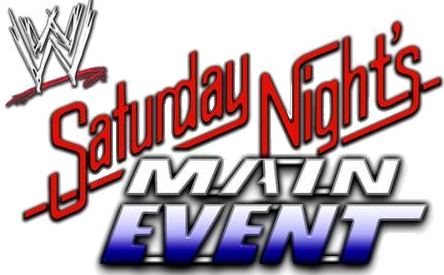 Saturday Night's Main Event Logo.png
