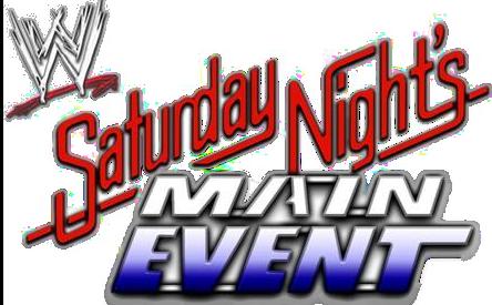 Saturday Night's Main Event Logo.png