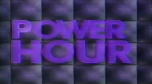 wcw power hour logo 1991