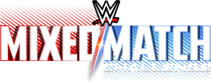 WWE Mixed Match Challenge Logo