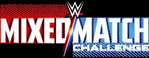 WWE Mixed Match Challenge Logo