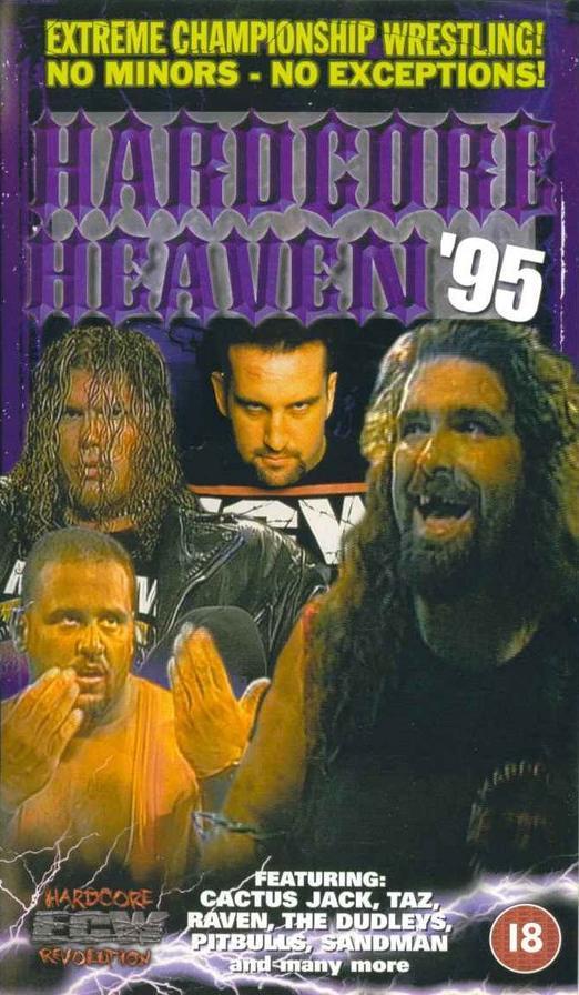 ECW Hardcore Heaven '95