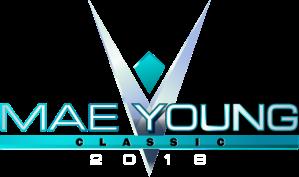 WWE Mae Young Classic 2018 logo