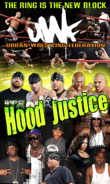 UWF Hood Justice