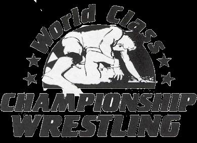 WCCW logo